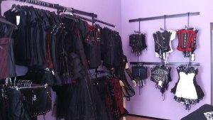 gothic.at | news | Kurzmeldungen | Asmalia Gothic-Shop
